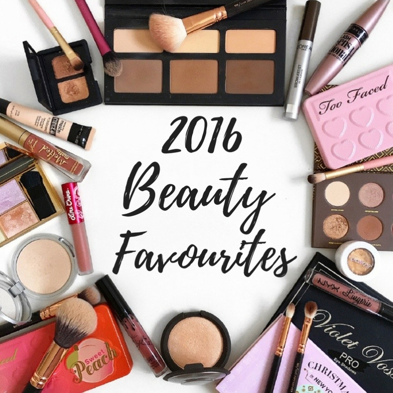 2016-beauty-favourites