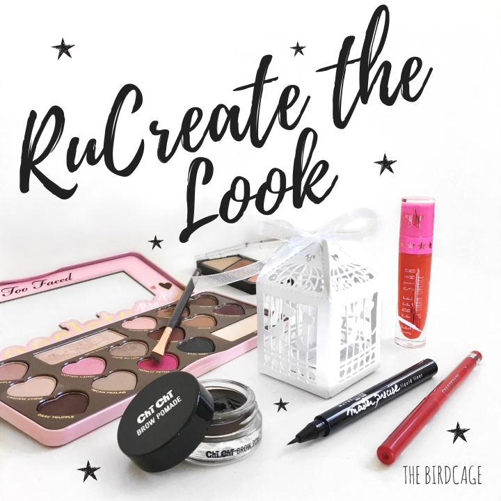 The Bird Cage | RuCreate The Look