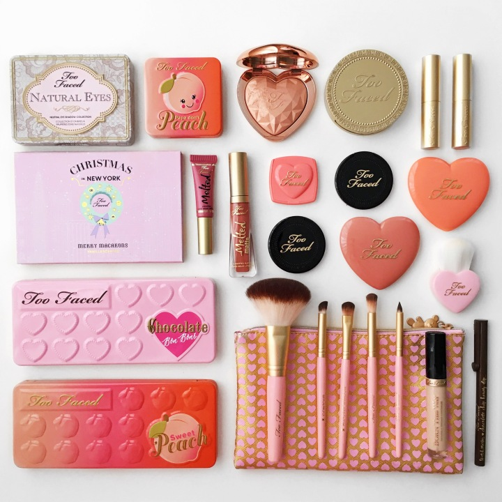 Beauty Profile On: TooFaced