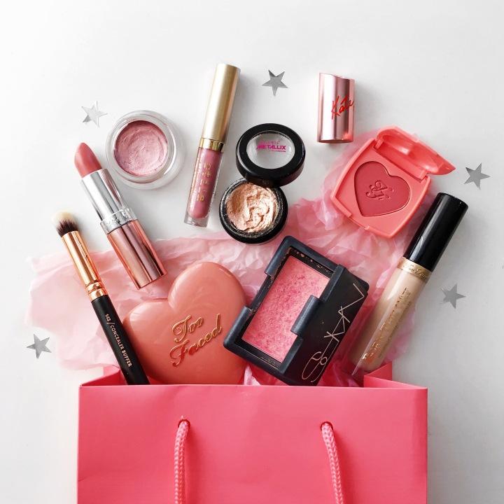 Anti-Haul | Makeup I Won't Buy2#