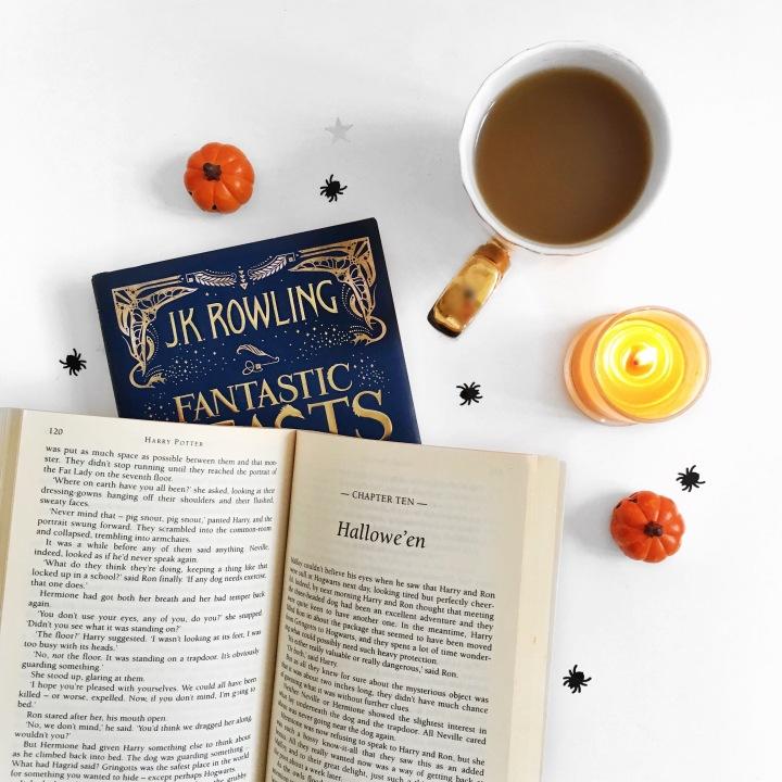 An October ReadingList