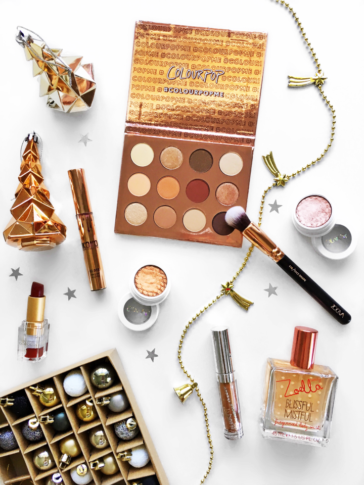 Affordable & High End Beauty Gift Guide