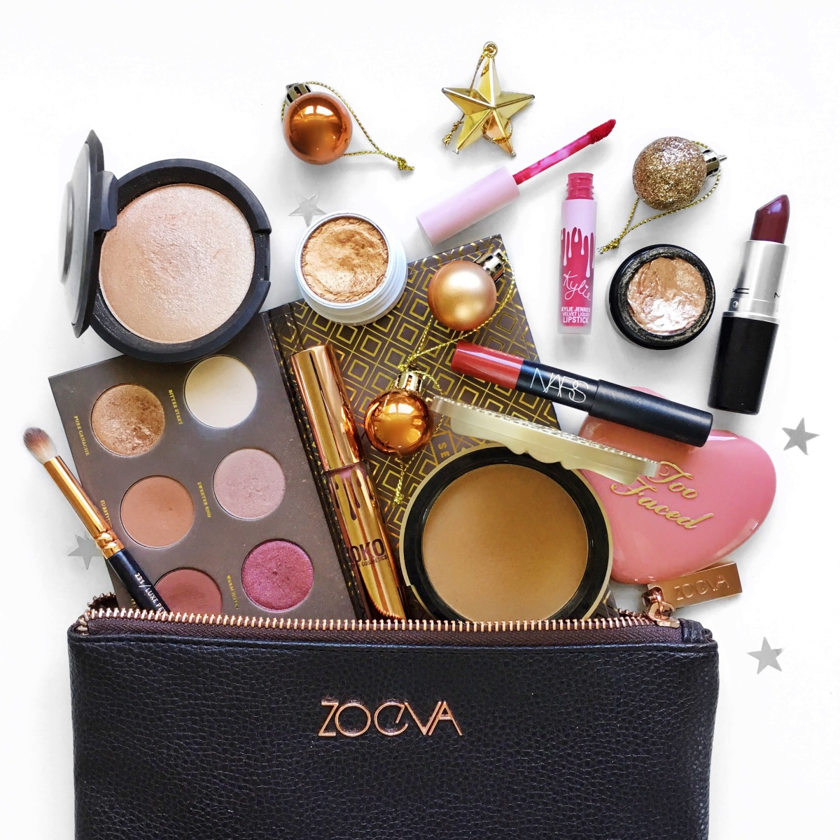 Festive Beauty Picks