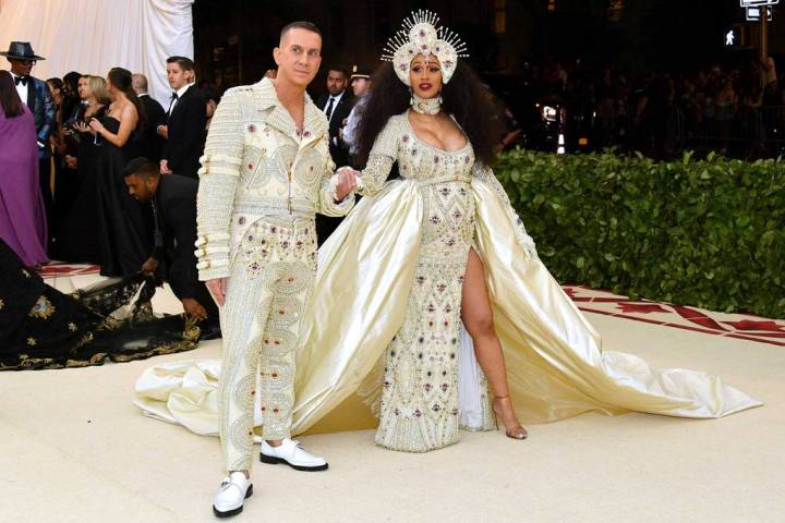 Jeremy Scott and Cardi B wearing Moschino.jpg