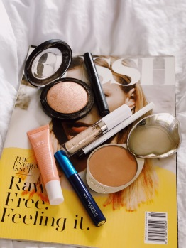 Beauty favourites from April